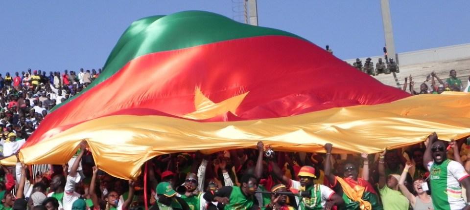 Festival Camerun