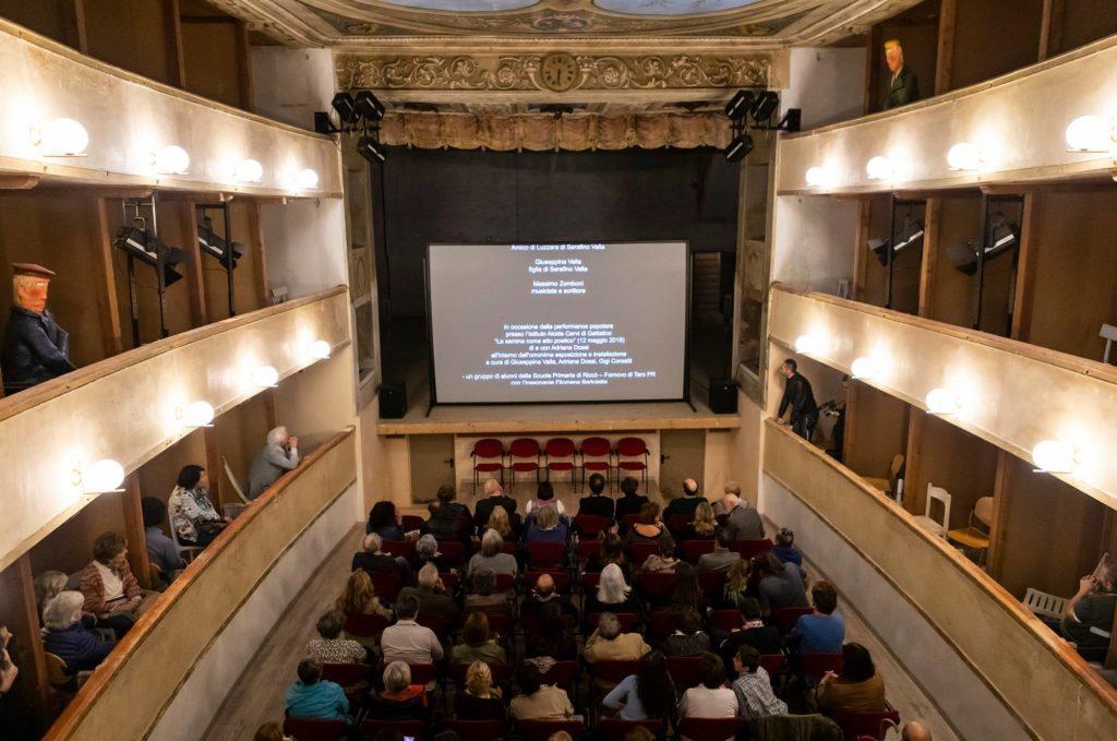 teatro dossi
